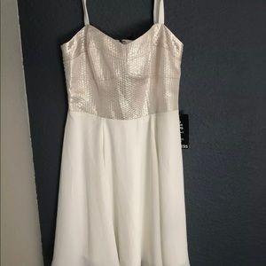 Express dress size 0 NWT
